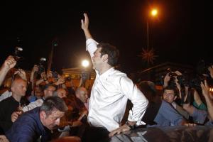GRECIA ALLE URNE: LE PROMESSE DI TSIPRAS PER RISOLLEVARE IL PAESE