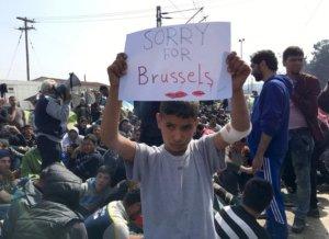 Bruxelles-Attentati