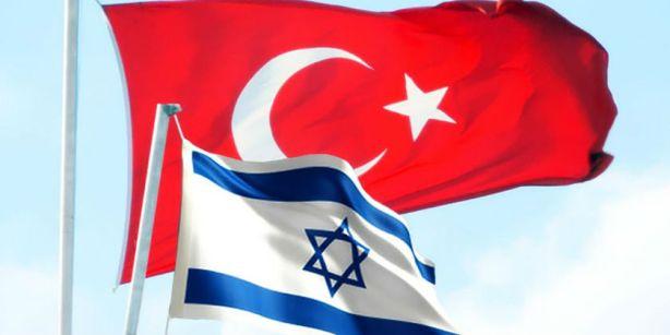 turchia-israele